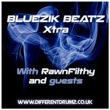 Bluezik Beatz Xtra 20 - Guest mix by Luis Suarez [MEX] [12-01-18]