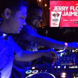 Jerry Flores & Jaime G. (Back2Back) @ UNITY - 6.16.2016