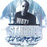 DJ Supreme - Stunna Mixtape