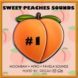SWEET PEACHES SOUNDS #1