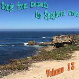Songs from Beneath the Spaghetti Tree, Volume 13