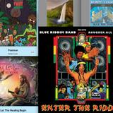 Reggae MD House Call - January 11th 2015 Midnight Dread radiogram