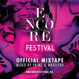 Encore Festival Mixtape 2K15