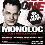 M4BEATZ @ District One 19.05.2012