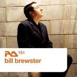RA.151 Bill Brewster