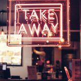 Take Away met Thaïs 25/02