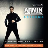 The Real Armin Anthems