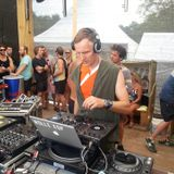 Helene Beach Festival 2014 ... WolleXDP on the beach