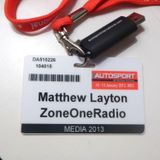 NEW SHOW: #LondonGP @Autosport_International Special - with @AutosportNews Editor-in-Chief @avdab