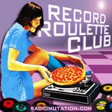 RECORD ROULETTE CLUB #20