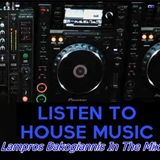 Lampros Bakogiannis In The Mix ( House Vol.12 )
