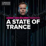 Armin van Buuren presents - A State Of Trance Episode 841 (#ASOT841)