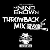 DIGITAL DOPE - THROWBACK MIX - Mid 90s