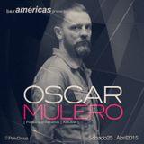 2015-04-24 - Oscar Mulero @ Bar Americas, Guadalajara, Mexico