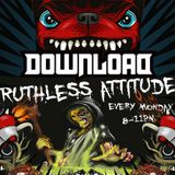 Monday Night Ruthless Attitude: MONSTERS OF DOWNLOAD 2014 June 9th