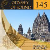 Roberto Krome - Odyssey Of Sound 145