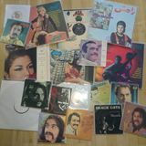 The Surprisingly Funky LP's And 45s of Iran