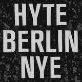 Monika Kruse - Live @ HYTE NYE (Arena Club Berlin, Germany) - 31.DEC.2016