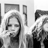 Hippie Revolt. #1.