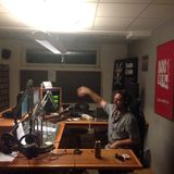 """Radio 1"" . Prague . CZ . August 19th . 2016"