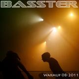 Warmup 08-2011