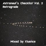 Astronaut's Checklist Vol. 2: Retrograde (Remastered)