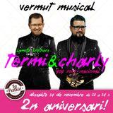 Pop Rock Español - TERMI & CHARLY (Lamote Bros.)