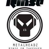 Ulterior Motive feat. SP:MC (Subtitles, Metalheadz) @ Rinse.fm 106.8 FM - London (17.04.2013)