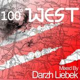 Darzh Liebek - 100 Degrees West