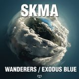 SKMA - Wanderers/Exodus Blue Promo Mix