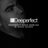 Deeperfect Radio Show 065 with Andre Butano