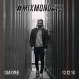 25. (Hip Hop & R&B) [10.12.18] #MixMondays