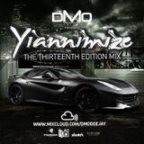 @DMODeejay - @Yiannimize Mix 13