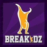 DJ Nail - BREAKIDZ 2013