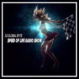 Dj Global Byte - SPEED OF LIFE Radio Show [17 Ottobre 2017]