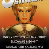 Osmium Mix October 2012