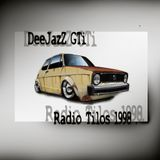DeeJazZ GTi presents :Good Looking Vibe 004 (Radio Tilos 1998 )