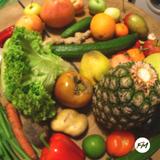 Various Vegetables - 16.09.2016