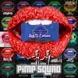 Funky Flavor 2nd Year Anniversary Mix For The Breakbeat Show allfm 96.9 MIxed By The Pimp Squad LIVE