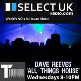 Dave Reeves - July 2014