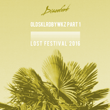 OLDSKLRDBYWKZ Live @ Lost Festival 2016 (Part One)