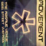 Movement/Generate Promo CD 2002