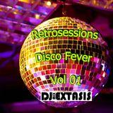 Retrosesions - Disco Fever Vol.01