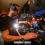 Jason Bye at Sundays at Space 31.07.2016