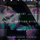 djset @ BaT HabiTs - Liquid Snackbar,Leipzig - 21.09.2018