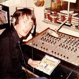 Eerste stuurboord Rob Hudson live opgenomen tussen 4-5 op de Mv Mi Amigo