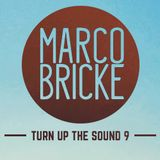 Turn Up The Sound #9 by Marco Bricke
