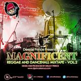 DJ PRINCE - MAGNIFICENT VOL.2 (CD-VERSION)