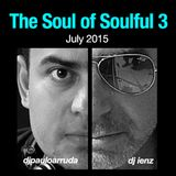 The Soul of Soulful by DJ Paulo Arruda & DJ ienz