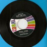 Northern & Rare Soul Cast ll - Take My Heart And Soul